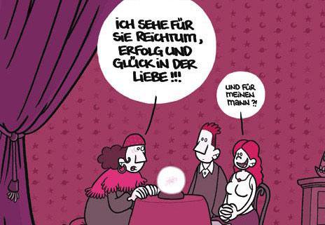 Flix: Die Cartoons