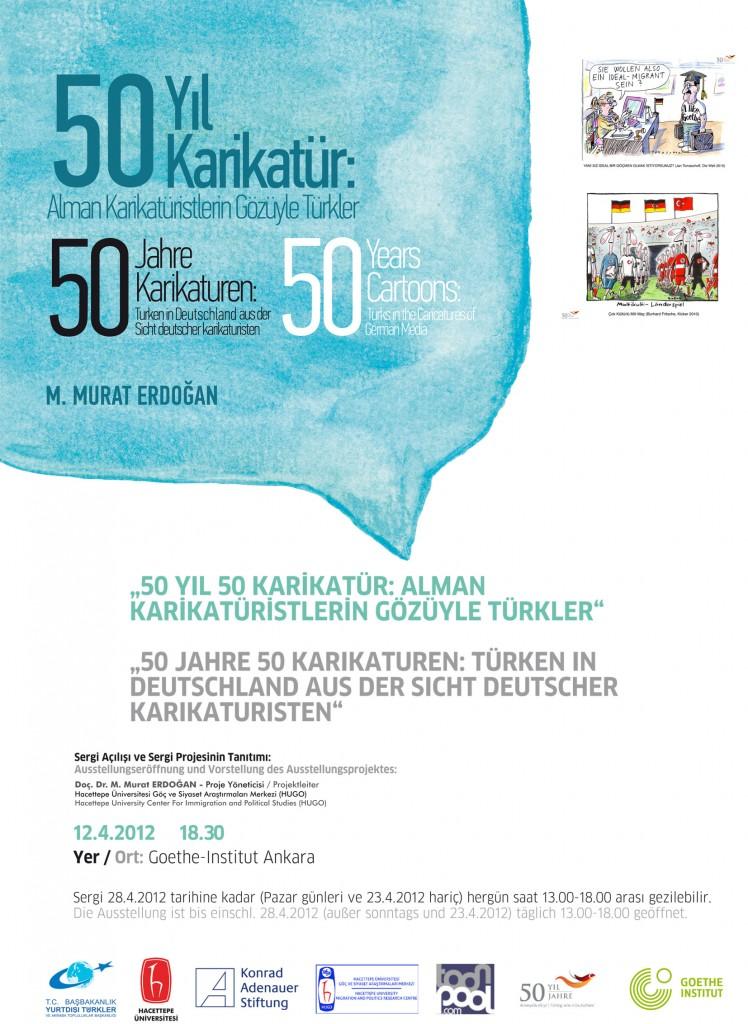 Karikatür Sergisis Ankara